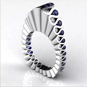 Jewelry - ❤️ Zirconia Ring 10200